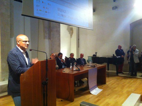 ARTE: a Modica omaggio a Piero Guccione per i suoi 80 anni