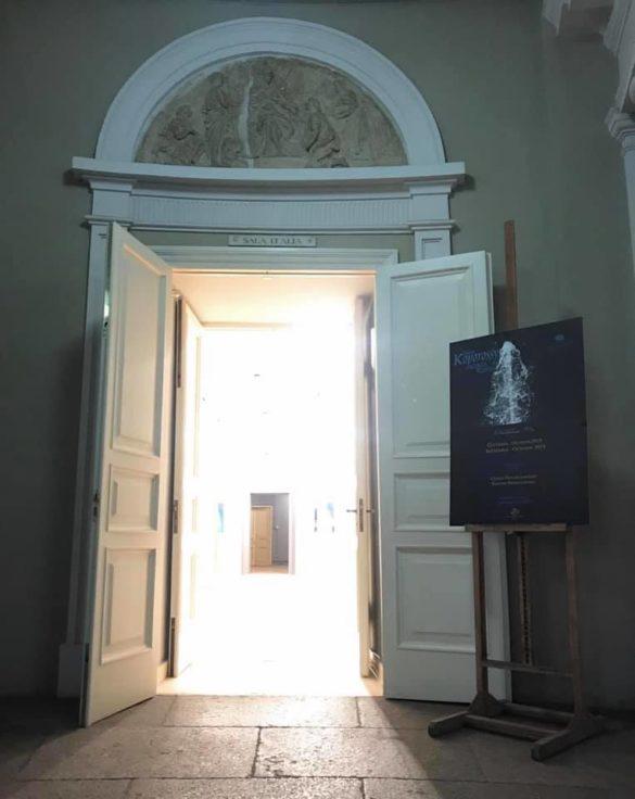 """FOTOGRAFIA: a San Pietroburgo la """"forma dell'acqua"""" negli scatti di Koporossy"""