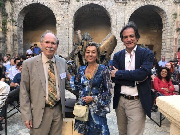 ARTE: a Erice, con quattro mostre, aprono al pubblico per la prima volta gli spazi della Fondazione Majorana