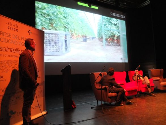 HI-TECH: con T.Net a Catania e Palermo la rivoluzione digitale di cloud e IoT