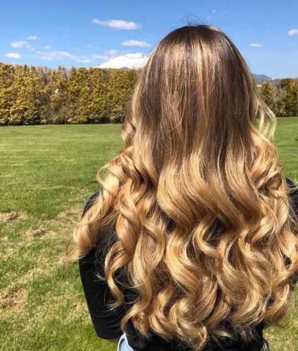 AMBIENTE: è vegano e arriva dalla Sicilia il primo colore per capelli anallergico