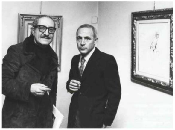 ARTE: a Catania omaggio a Giuseppe Consoli  nel centenario della nascita