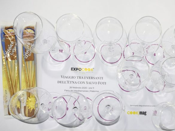 ExpoCook, in Sicilia il food dà spettacolo