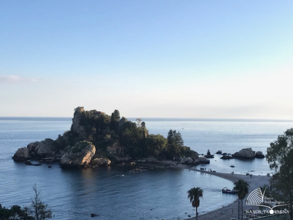 BENI CULTURALI: dalla letteratura al museo circondato dal mare, la sirena Lighea in mostra nell'Isola Bella di Taormina