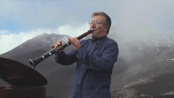 MUSICA CONTEMPORANEA: undici acquerelli musicali per Anàktoron