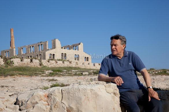 CINEMA: quattro anteprime siciliane per il film-documentario di Nifosì dedicato a Guccione