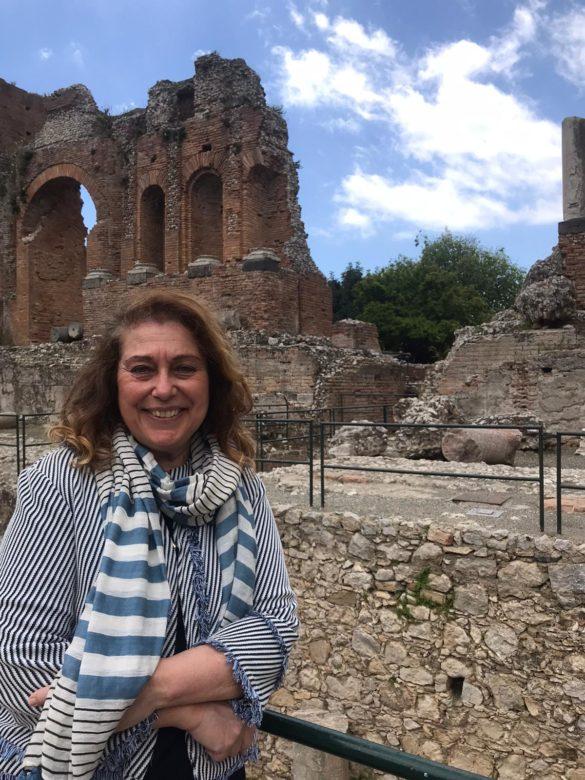 BENI CULTURALI/Sicilia e Fase 2: il Parco Naxos Taormina si prepara alla riapertura
