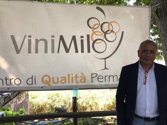 VINI: la 40° ViniMilo è anti-Covid, numero chiuso per degustazioni e convegni