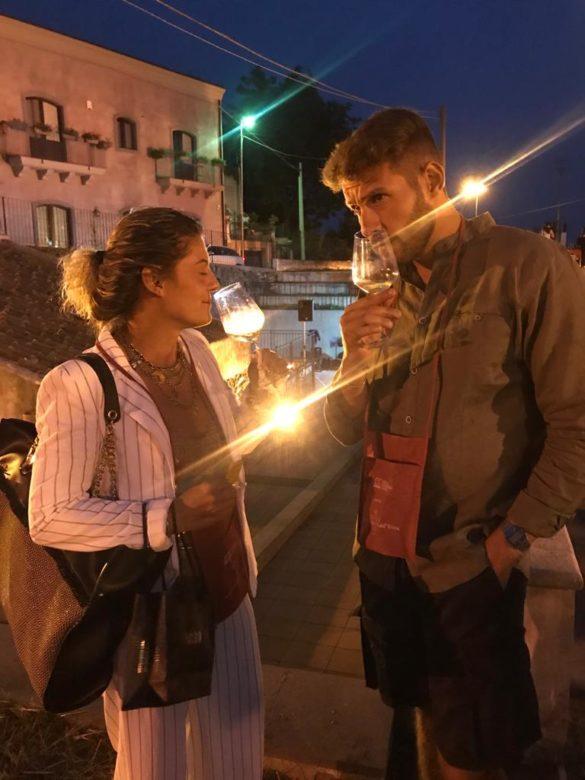 VINIMILO: terzo e ultimo weekend, tra le degustazioni arriva la grappa di Sicilia