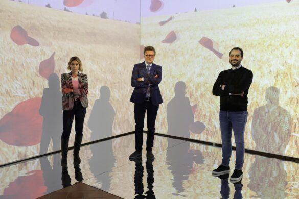 Tra video arte e cinema nasce a Enna il Museo Multimediale del Mito (video)