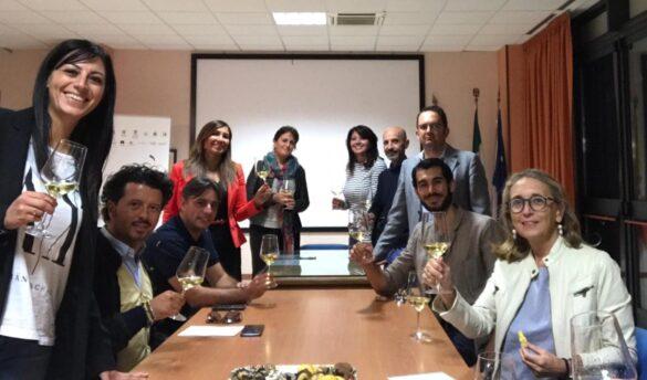 ENOTURISMO: Gina Russo riconfermata presidente della Strada del Vino e dei Sapori dell'Etna