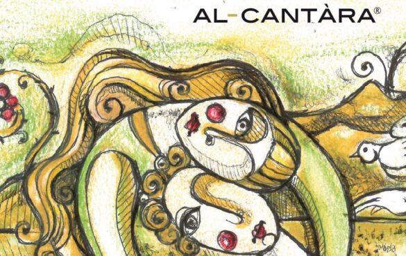 """Arriva """"Rosa Fresca Aulentissima"""", la prima grappa di Al-Cantàra"""