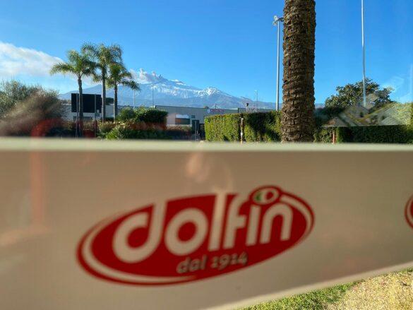 """ECONOMIA: Dolfin partner di Deebee's, in arrivo in Canada e USA 100mln di snack alla frutta """"made in Sicily"""" [VIDEO]"""