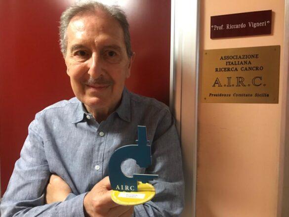 SALUTE/Cancro: prosegue la raccolta fondi per la ricerca di Fondazione AIRC Sicilia